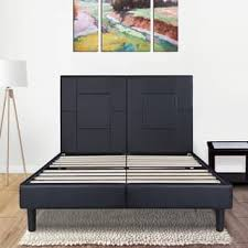 Kingsize Bed Frames Size King Frames For Less Overstock