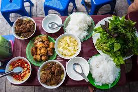 hanoi cuisine hanoi food local food hanoi cuisine