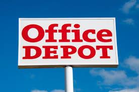 Office Depot John Paulson Bets Big On Office Depot Gurufocus Com