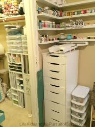 older and wisor how to create a budget craft room i dont mean like