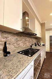 Backsplash For Kitchen With Granite Crema Perla Granite Granite Countertops Granite Slabs