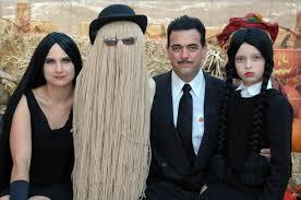 Addams Family Costumes Addams Family Costumes Kelly Flowers