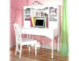 Antique White Desk With Hutch White Desk With Hutch Ghanko