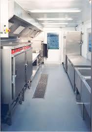 revetement sol cuisine professionnelle cuisines mobiles tous les fournisseurs cuisine modulaire