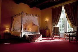chambre de chateau seminaire chateau de razay céré la ronde indre et loire 37