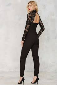 lace jumpsuits how to carry your lace jumpsuit yasminfashions