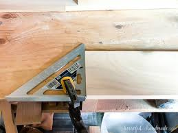 is it cheaper to build your own cabinets build your own cabinets without expensive tools houseful