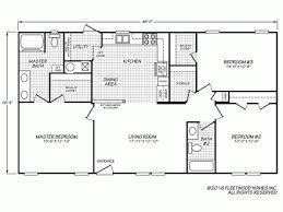 Fleetwood Manufactured Home Floor Plans 2007 Fleetwood Manufactured Home Floor Plans Koshti