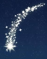 shooting star christmas lights animated shooting stars star authors and content