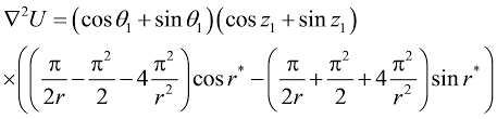 fast finite difference solutions of the three dimensional