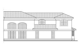 southwest house plans savannah 11 035 associated designs