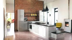 cuisine avec bar ouvert sur salon modale de cuisine ouverte modale de cuisine ouverte modele