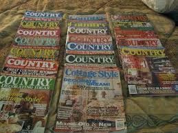 Free Home Decorating Magazines Country Magazines Decor U2013 Dailymovies Co
