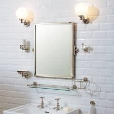 mirrored bathroom accessories uk vanity decoration
