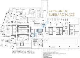 google maps floor plans one burrard place vancouver real estate by les twarog 604 6717000