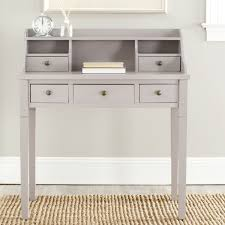 Pine Secretary Desk by Amazon Com Safavieh American Homes Collection Landon Writing Desk