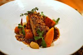 cuisiner la palette de porc épaule ou palette de porc confite au sirop d érable potimarron et