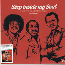 Inside You Willie Hutch Various Artists Step Inside My Soul Rare U002770s And Modern Soul