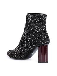 myer s boots proenza schouler marled ankle boots shoes proenza schouler