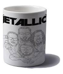 buy coffee mugs online india artifa metallica coffee mug buy online at best price in india