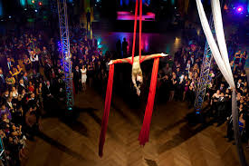 dc party rentals cirque performers for hire rent truss lighting decor party