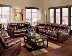 cognac leather reclining sofa cognac leather eclipse motion sofa loveseat set w options