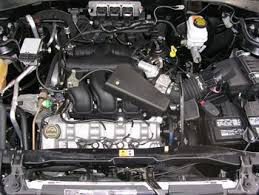 piston slap escaping a duratec headache the truth about cars