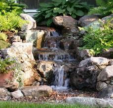How To Make Backyard Pond by Top 25 Best Backyard Waterfalls Ideas On Pinterest Garden