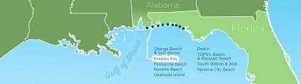 Map Of 30a Florida by Resortquest Real Estate Nw Fl U0026 Al Gulf Coast Condos And Homes