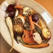 thanksgiving vegetables saveur