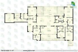 bedroom penthouse level block unit floor plan st regis saadiyat