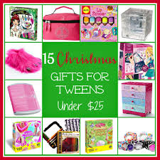 gifts 12 year olds 10001 gift ideas