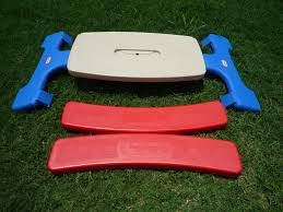 little tikes bench table little tikes folding plastic coated picnic table for toddlers ideas