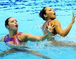 Synchronized Swimming Meme - swimming memes imgflip