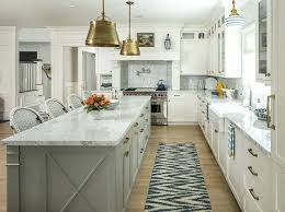 Grey And White Kitchen Rugs Rug Runners For Kitchen Area Rugs Breathtaking Kitchen Rug Runner