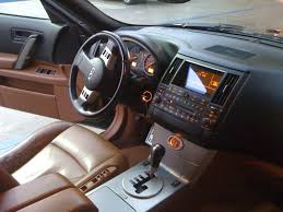 infiniti interior infiniti car pictures images page 14
