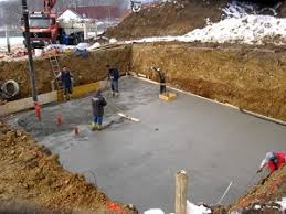 Basement Waterproofing Kansas City by Poured Concrete Foundations Ks Pro Foundation Technology Inc