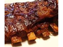 pork country style ribs nutrition information eat this much