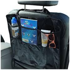 amazon com sidekick kick mats car seat protectors with pocket