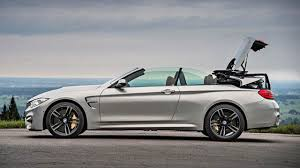 hardtop convertible cars secrets of the m4 convertible u0027s roof top gear