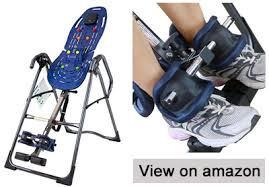 tilt table for back pain quick guide to find right inversion device fit your needs best