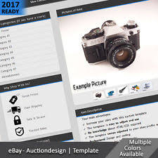 ebay template listing template design template whole template 40
