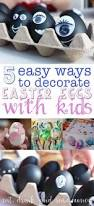 Decorating Easter Eggs With Nail Polish by Take Your Easter Egg Decorating Skills To The Next Level By Using