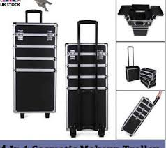makeup artist box best make up artist trolley deals compare prices on dealsan co uk