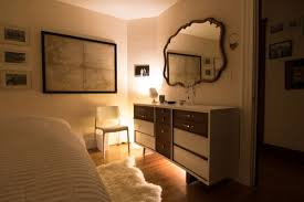 Bedroom Wall Lighting Design Section Cut How To Light Your Apartment