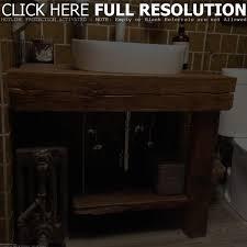 Bathroom Vanity Rustic - pine bathroom vanity special pine bathroom vanity creating rustic