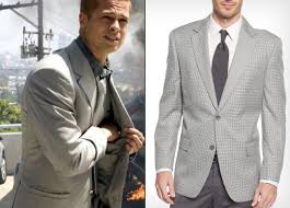 10 celeb looks every man can achieve with the right blazer buy