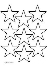 best 25 star template ideas on pinterest templates star