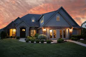 Tulsa Home Builders Floor Plans by Tulsa Home Builders The Monroe 3
