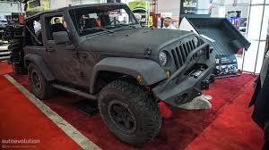starwood motors jeep interior matte black